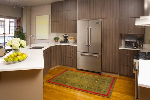 Things to know when replacing your kitchen cabinets